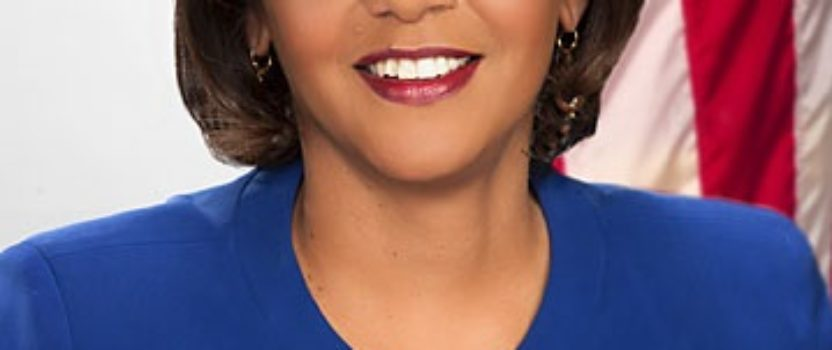 A CONVERSATION WITH REP. ROBIN KELLY (D-IL 2ND)